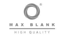 Max Blank - High Quality