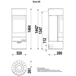 Scan 85-1 Grau