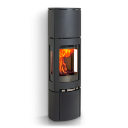 Jotul F 371 High Top Kaminofen schwarz