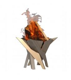 Design Feuerkorb Phoenix L
