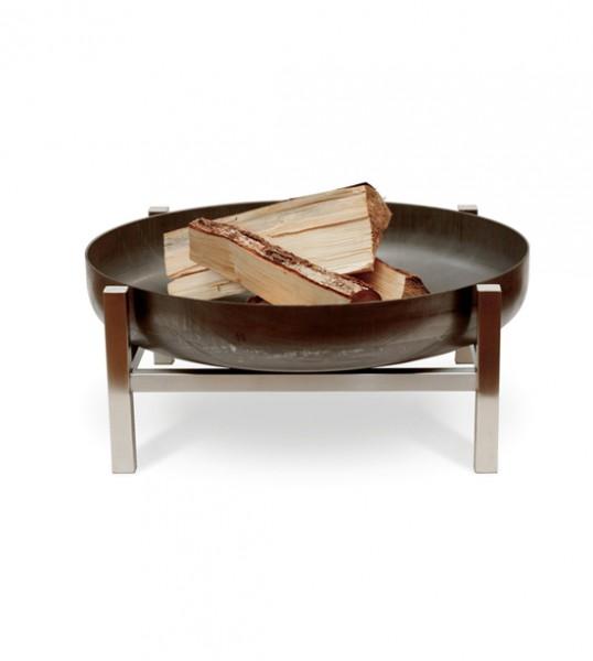 design feuerschale cube s kaminsales24 kamine grills kaufen. Black Bedroom Furniture Sets. Home Design Ideas