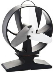 Scirocco thermischer Ventilator zur Wärmeverteilung